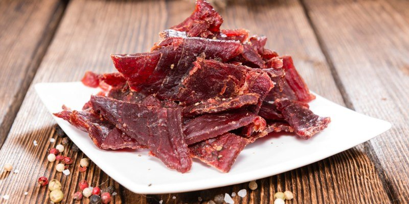 Benefits of Jerky