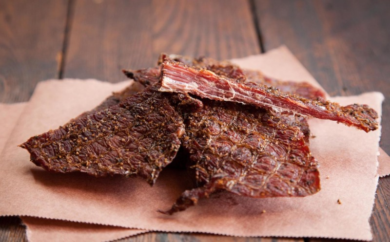 Why You Need to Take Beef Jerky